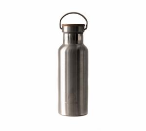 Holocene Productos - Termo de acero inoxidable reutilizable