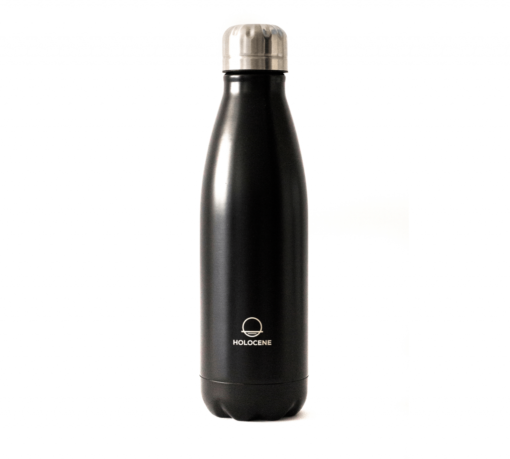 Botella de acero inoxidable 750ml