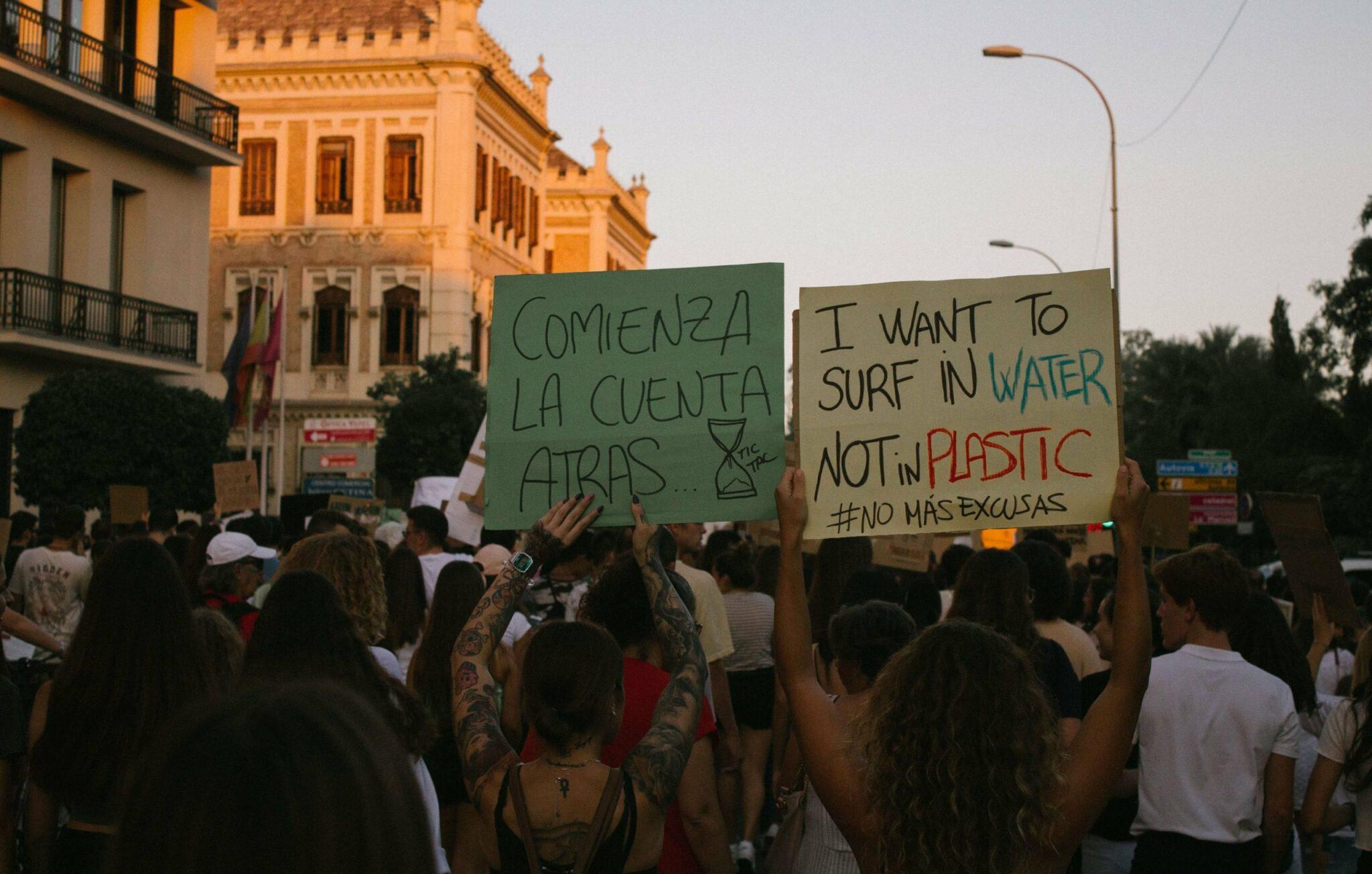 Activismo Holocene