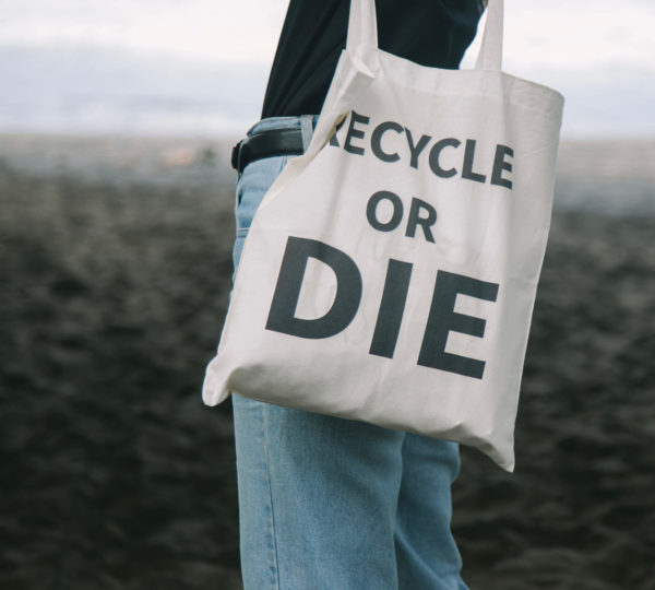 Productos Holocene - Tote Bag