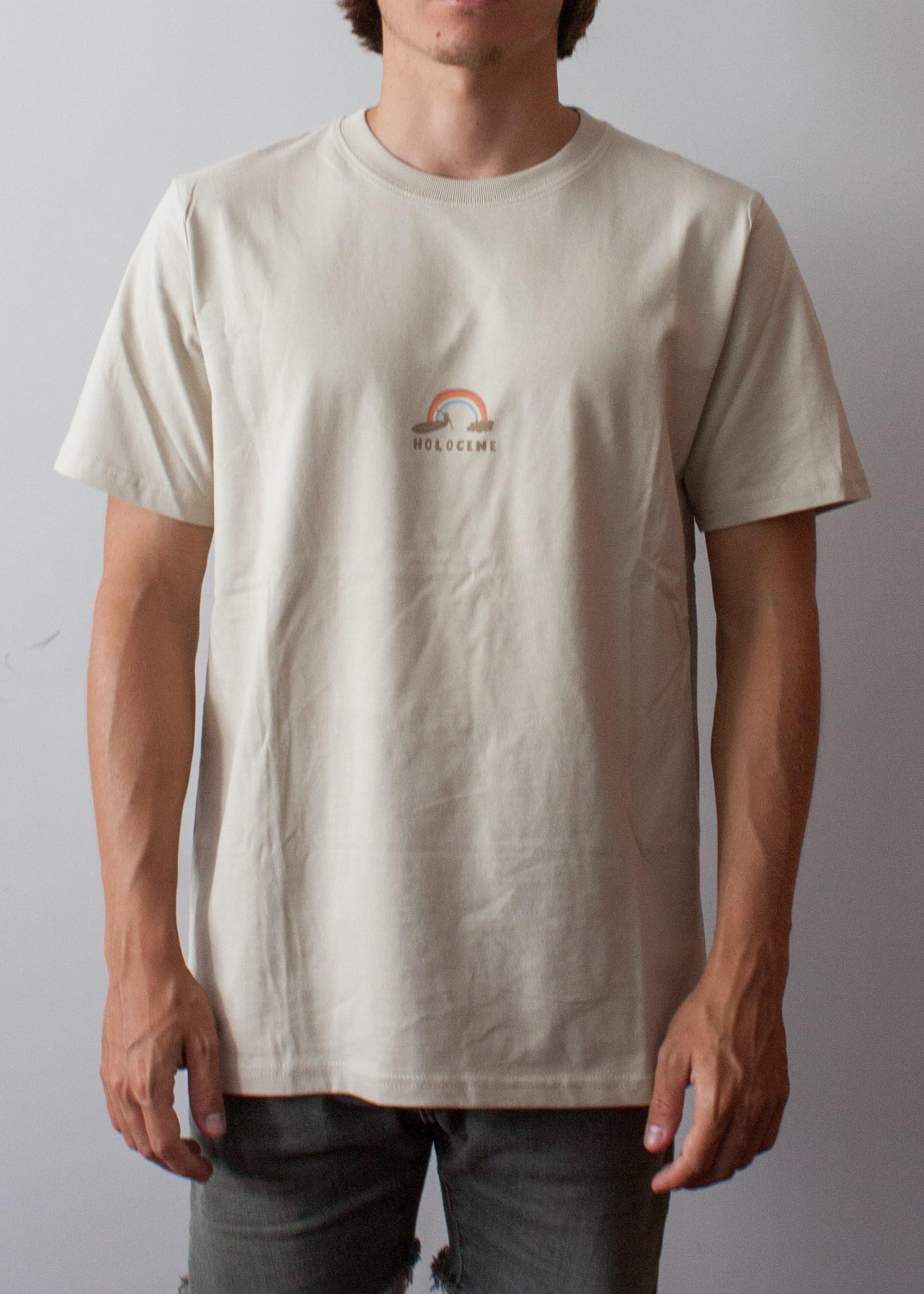 ¿Puede una Camiseta Ayudar a Detener el Cambio Climático?