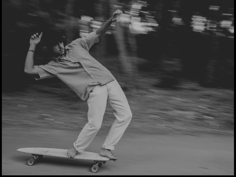 Photographer | Logger | Surfer