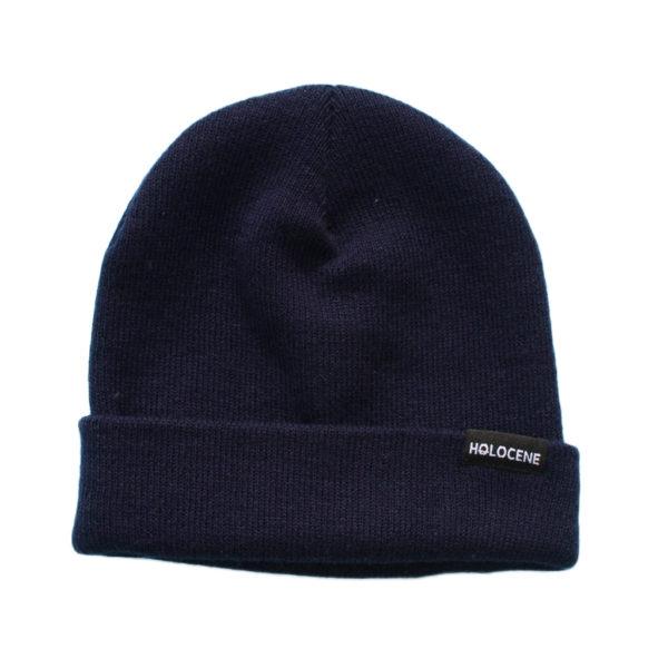 Gorro Azul Marino - Accesorio Unisex