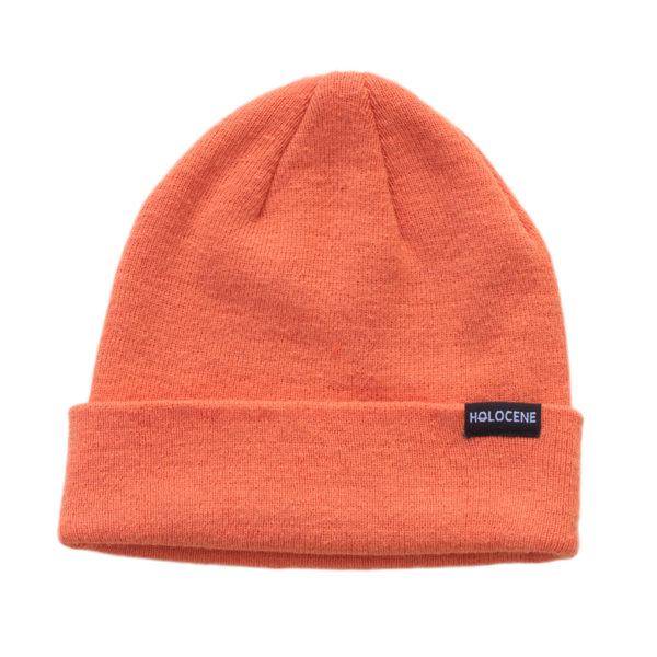 Gorro Naranja - Accesorio Unisex